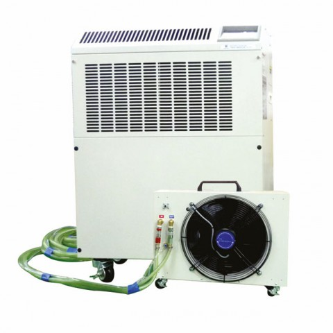 Mobile split klimaanlage inverter
